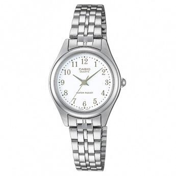 Casio montre femme Analogique Quartz avec Bracelet acier inoxydable LTP -1129PA-7BEF 53de6f6aee46