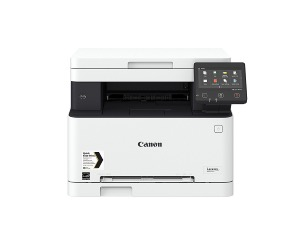 CANON I-SENSYS MF631CN 1200 X 1200DPI LASER A4 18PPM  COULEUR , BLANC MULTIFONCTIONS