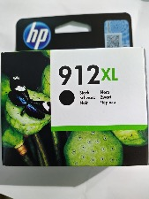 HP 912XL  Cartouches d'Encre Noir 3YL84ae hp officejet 8010 officejet pro 8020 series