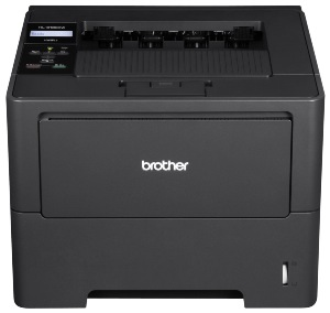 Brother HL-6180DW  Imprimante  monochrome  Recto-verso  laser  A4/Legal  2400 x 600 ppp