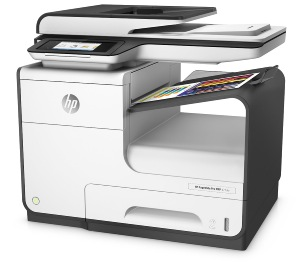hp pagewide pro 477dw imprimante multifontion